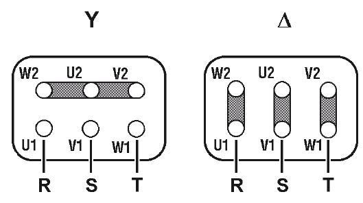 Schema Collegamento Motore Trifase A Due Velocita : Quadri appunti di tecnologie e progettazione classe quarta