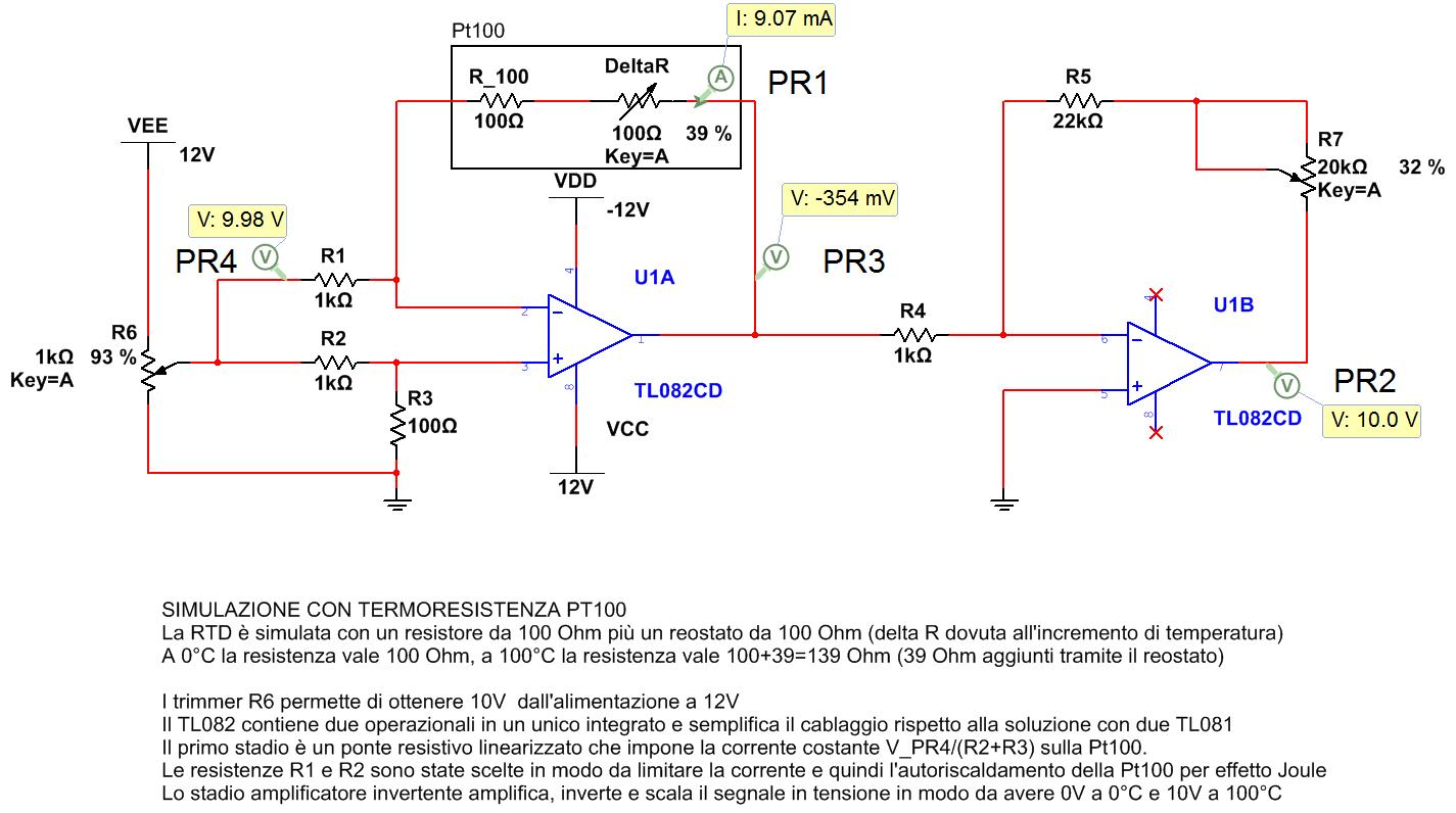 Pt100 canale sensore//canale Temperatura Sensore Temperatura Sensore Testa Forma B SENSORE